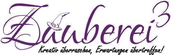 Zaubereihoch3-Logo