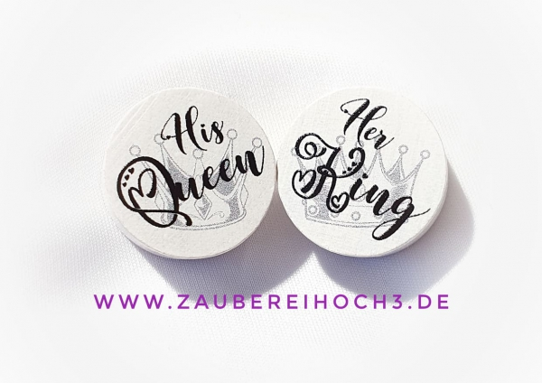 MS King oder Queen