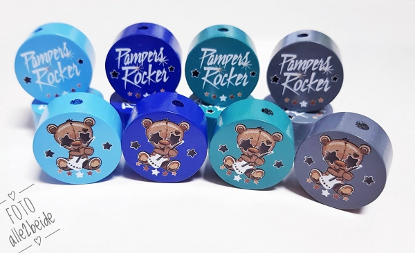 MS Pampers ® Rocker