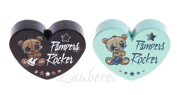 MH Pampers ® Rocker
